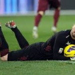 Amaños scandal in Italy: Torino goalkeeper Gillet sanctioned three years and seven months