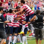 United States wins Gold Cup by defeating Panama thanks to a goal from Brek Shea