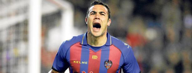 Vicente Iborra está llamado a ser un jugador importante