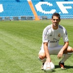 Friendly calendar Real Madrid this season 2013-14
