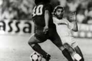 Juan José Jiménez: the Spanish football Sandokan