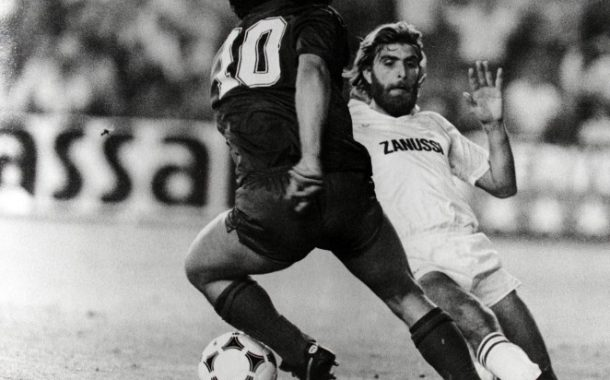 Juan José Jiménez: the Spanish football Sandokan
