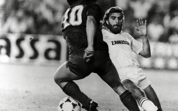 Juan José Jiménez: el Sandokán del fútbol español