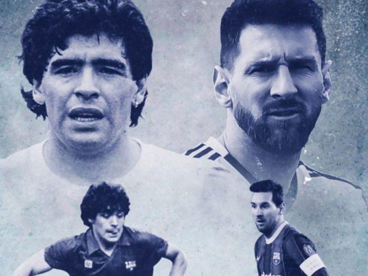 Die besten argentinischen Spieler der Geschichte