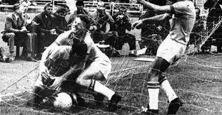 El gol de Placa: el mejor gol de la historia