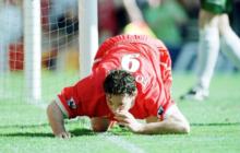 Las celebraciones más polémicas de la historia del fútbol