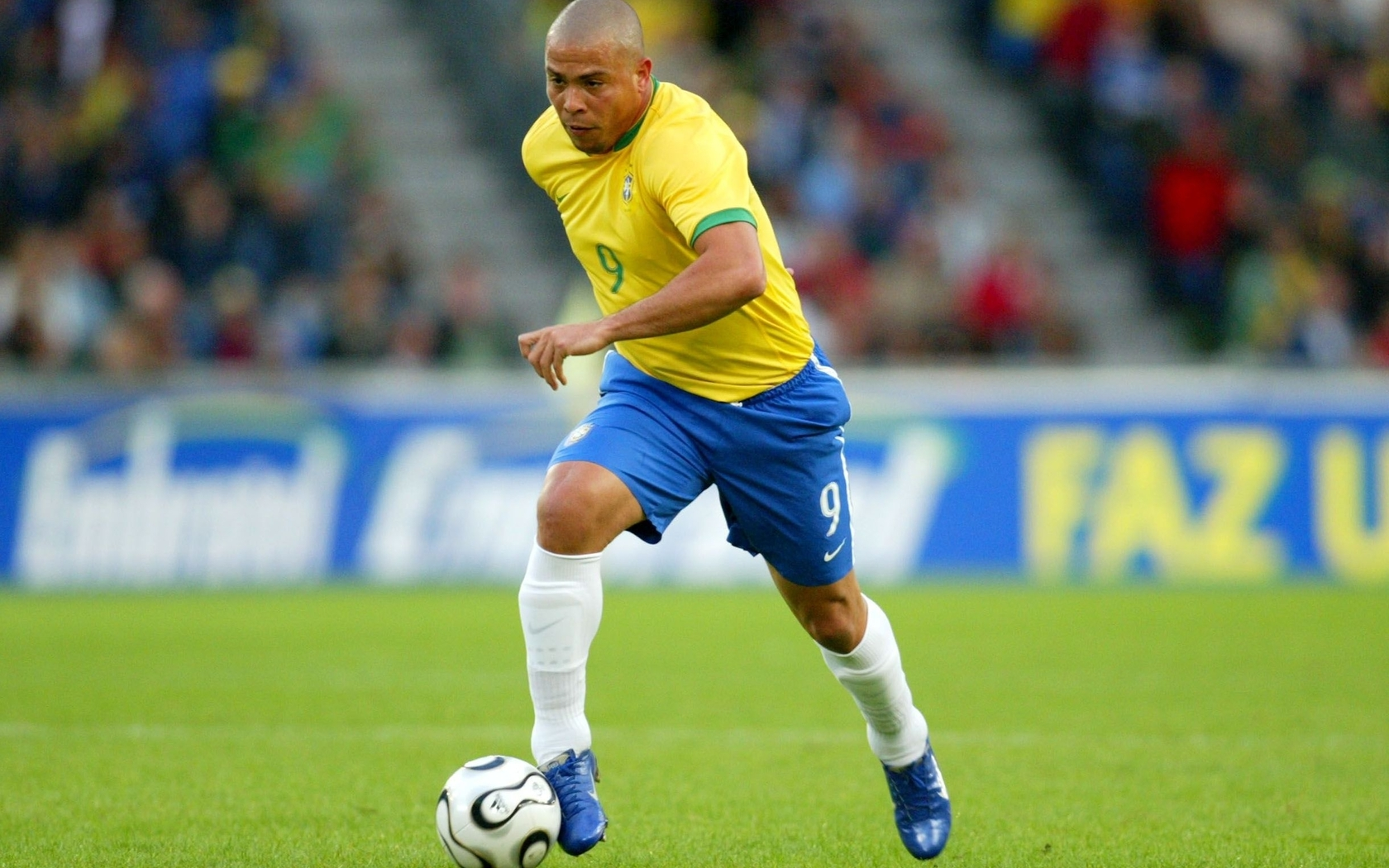the best players in the history of Brazil