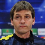Tito Vilanova leaves Barcelona FC for health reasons