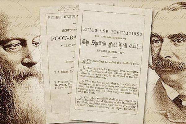 El Sheffield FC es el club más viejo del mundo.