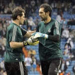 Casillas or Diego Lopez, Who should be the holder Real Madrid goalkeeper?