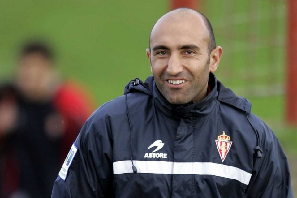 Abelardo directs the subsidiary sportinguista.