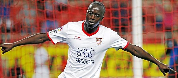 Baba Diawara reaches Levante from Sevilla. Will the new Koné?.