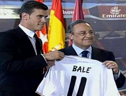 Casillas, Bale, League inequalities and media avalanche