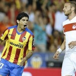 Ever Banega: from villain to valencianista icon