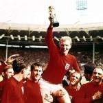 Bobby Moore, ¿el mejor futbolista inglés de todos los tiempos?