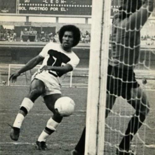 Cabinho no llegó a jugar con México pese a nacionalizarse. Eran otros tiempos.