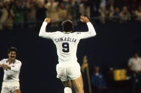 Giorgio Chinaglia is the top scorer of the defunct NASL.