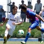 ¿Conoces a Cristian Benavente?: de juvenil del Real Madrid a la selección absoluta de Perú
