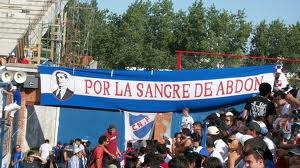 Abdon Porte history is etched between the fans of Nacional, as a legend.