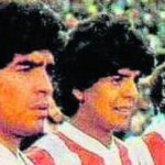 Lalo and Hugo, Maradona Brothers