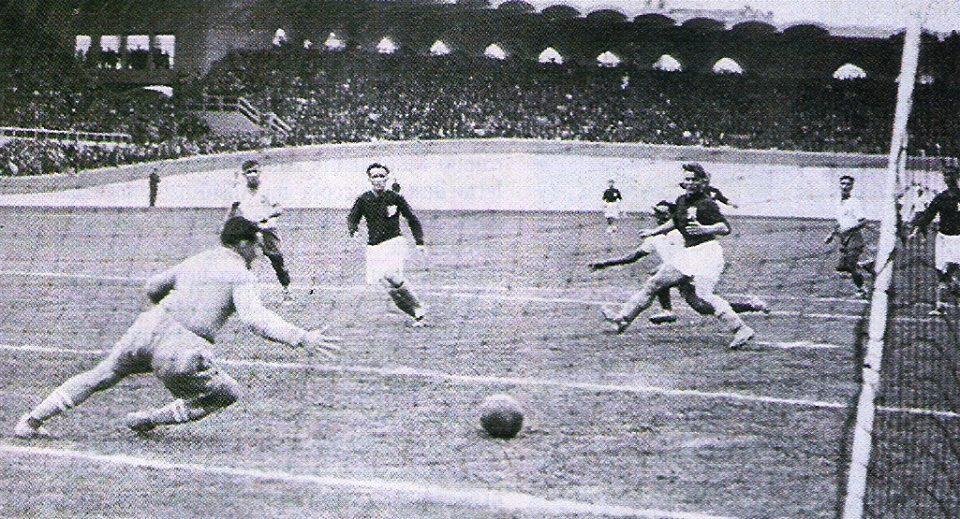 Las mejores anécdotas del Mundial de Francia 1938