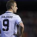 Was passiert in Valencia CF?