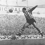 The 10 top scorers in the history of Athletic Bilbao