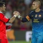 Casillas and Valdes, Who is the best goalkeeper?