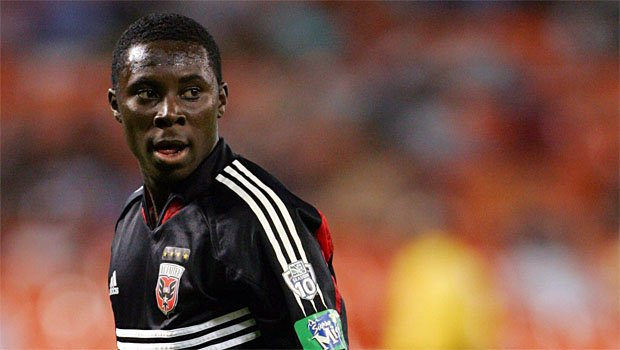 Freddy Adu, the new Pele who never succeeded in football