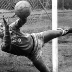 Gilmar, the best Brazilian goalkeeper in history