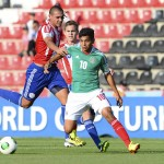 The Tecatito Corona signed for Twente in exchange for five million euros