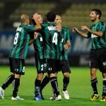 El Sassuolo, una cenicienta en la Serie A