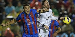 Sergio Ballesteros se encuentra libre tras renunciar a un puesto en el organigrama del Levante.