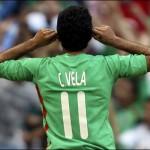 Carlos Vela: al rescate de México