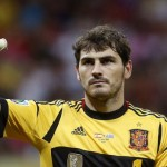 Casillas and Del Bosque: in football there are also cronyism
