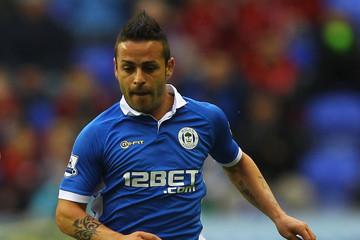Albert Crusat está libre tras acabar su vinculación con el Wigan.