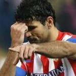 "Diego Costa: the future ""9"" from Spain"