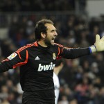 Diego Lopez Is now the best goalkeeper in the world?