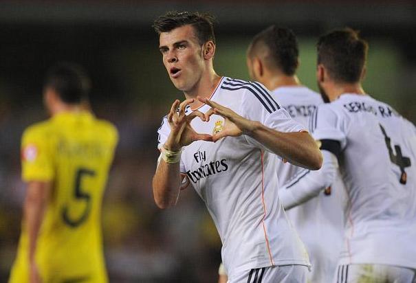 Bale ya ha marcado su primer gol con el Real Madrid. Ya tenemos semana de rodillo mediático.