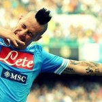 You know Marek Hamsik?