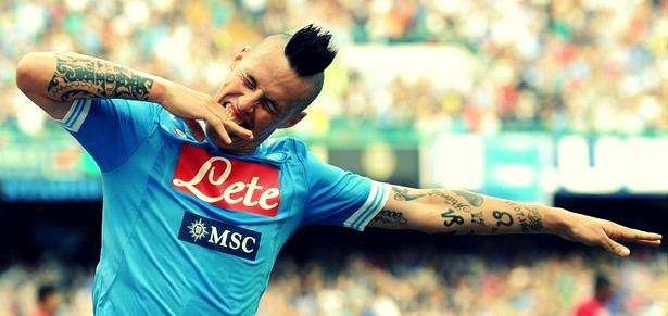 ¿Conoces a Marek Hamsik?