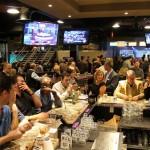 ¿Cuánto le cuesta a un bar ver el fútbol?