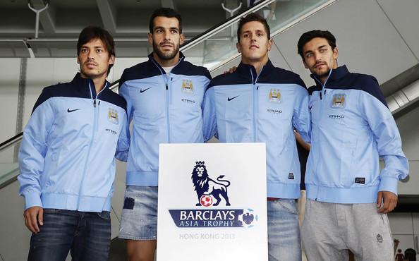Españoles por el mundo: descubre cuantos jugadores españoles hay por el mundo