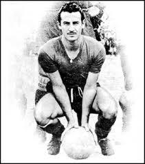 """Luis """"Pirata"""" Fuentes, es posiblemente el mejor jugador de la historia de México."""