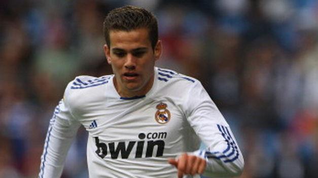 Nacho Fernández no se ha hecho todavía un sitio en la élite y ya es internacional.