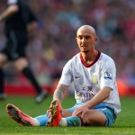 The Curious Case of Stephen Ireland