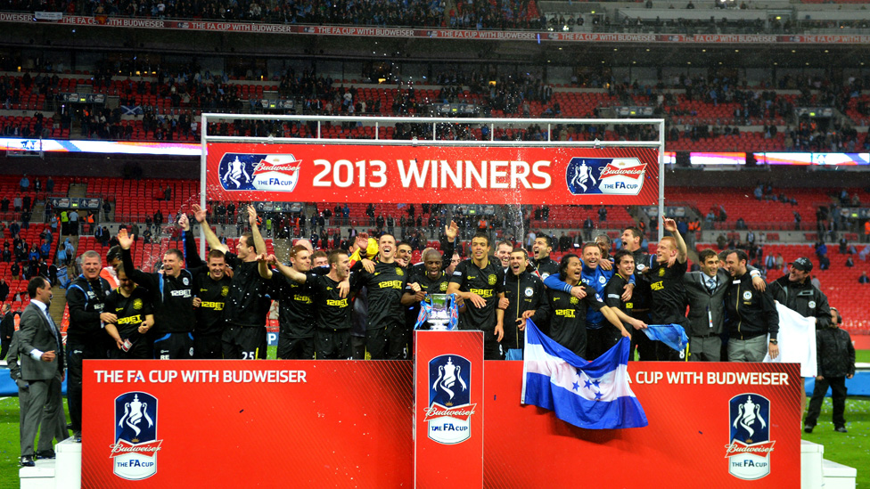 diferencias entre la FA Cup y la Capital One