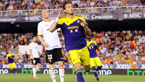 Michu's Swansea is the fourth consecutive team to beat a Valencia that has fallen behind each time.