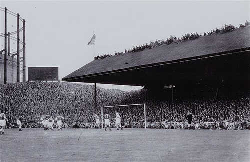 El Aberdeen fue el último campeón de la liga escocesa diferente a Rangers o Celtic.
