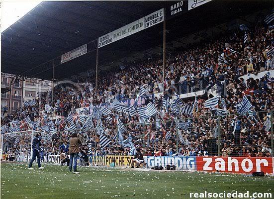 Atocha estadio